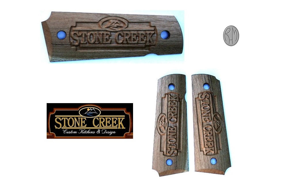 Stone Creek Kitchens